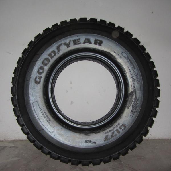 Neumáticos-Agricolas-Remolque 11.00 R20